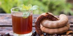 كيف اسوي مشروب التمر الهندي