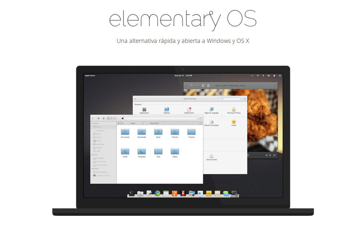 Elementary OS Freya final ya disponible !
