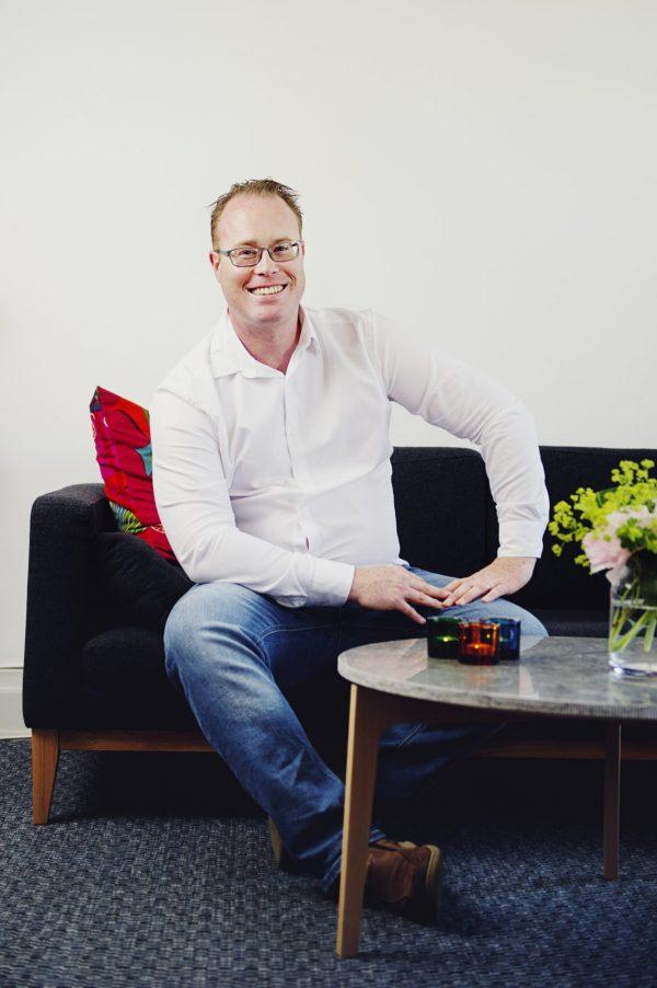 Peter Kristoffersson