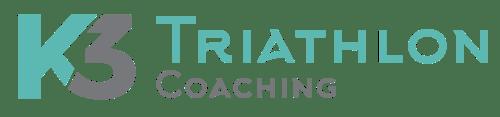 K3 Triathlon Coaching Logo