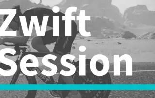 K3 Tri Zwift Session