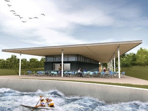 Lee Valley Pavillion