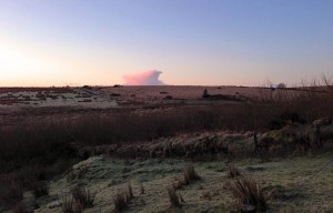 Dartmoor Sunrise