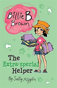 Picture of Billie B. Brown, The Extra-special Helper