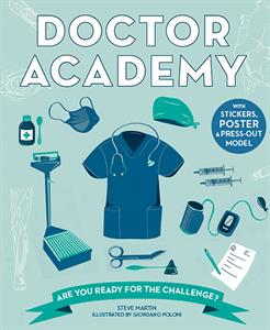 Picture of Doctor Academy