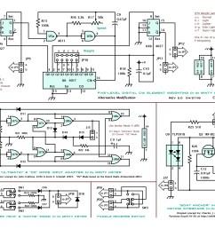 iambic keyer schematic [ 2000 x 1546 Pixel ]
