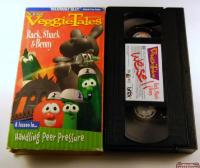 Veggietales Rack Shack And Benny Dvd   www.imgkid.com ...