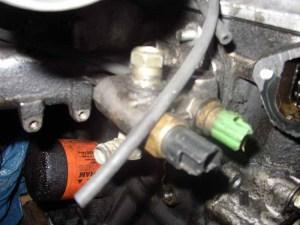 Toyota 22re Engine Diagram Sensors  Circuit Diagram Maker