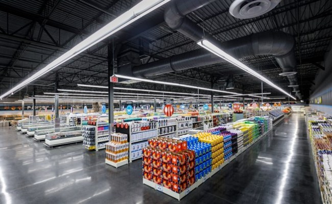 Largest Kosher Store In The United States To Open This
