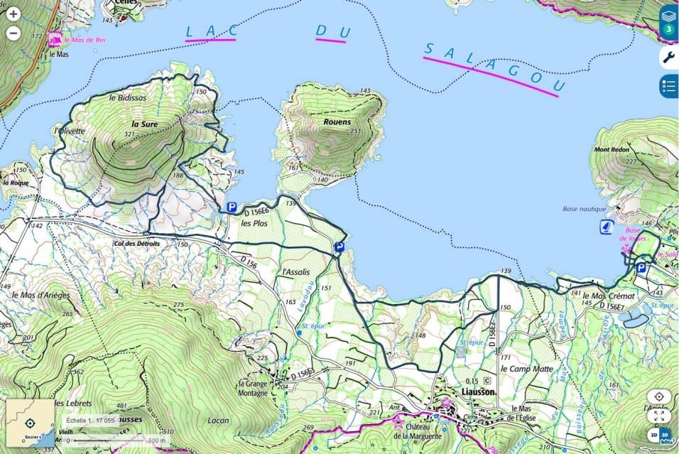 191012_canitrailDuSalagou_map