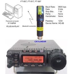 Strange Yaesu Ft 897 Microphone Wiring Diagram Voice Keyer For Ft897 Wiring 101 Tzicihahutechinfo