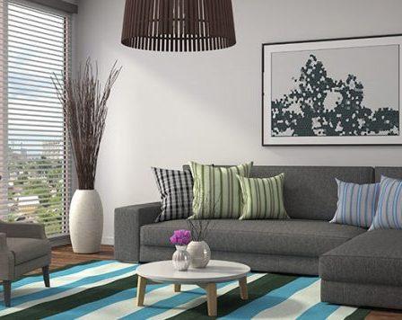 Evinizdeki boş alanlar için 8 dekorasyon önerisi 5