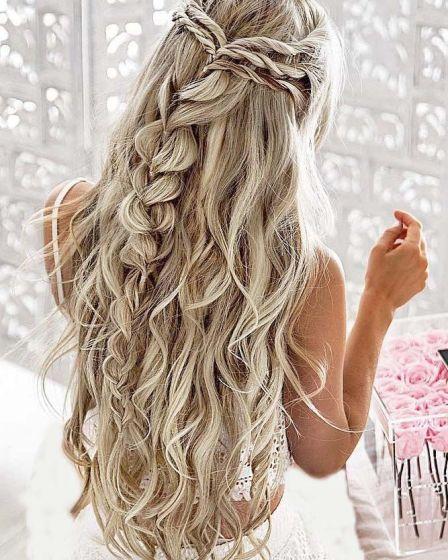 İnce saç telleri daha uzun ömürlü 2
