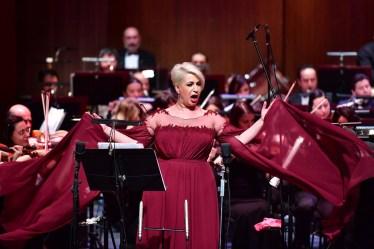 Operada Dünya şarkıları yankılanacak 6