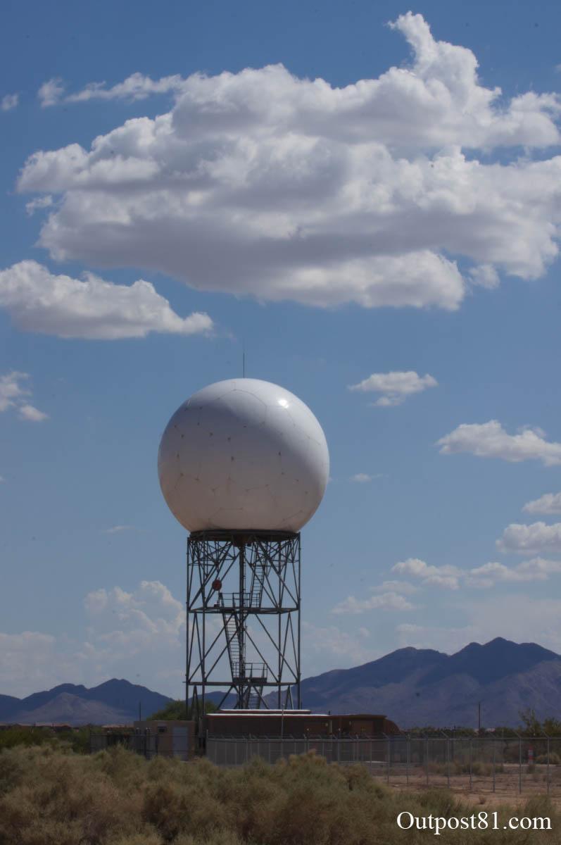 Mesa Arizona Weather October