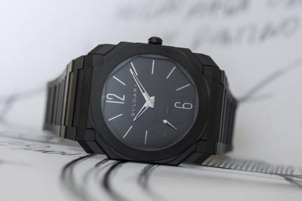 Skeleton Watches Archives - Monochrome