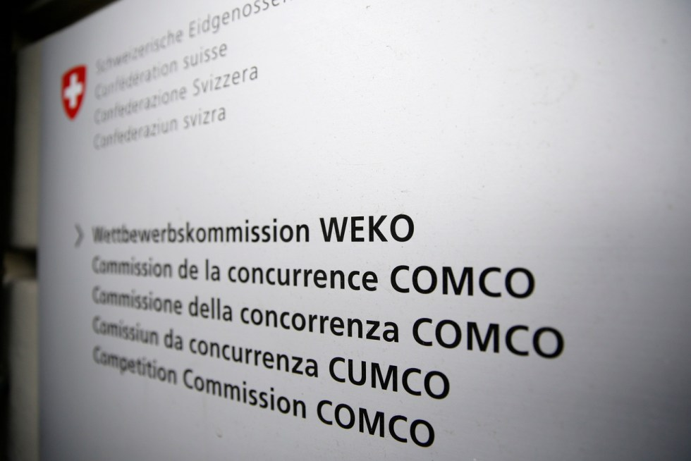 Comco Forces Swatch Group ETA to Stop Deliveries