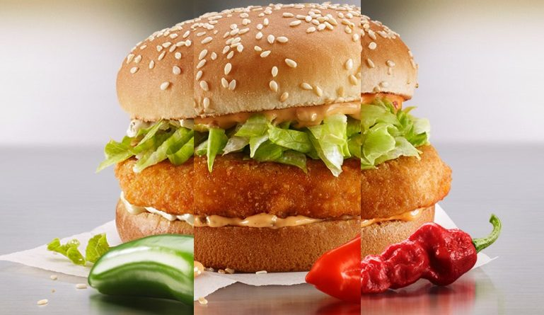 mcdonald s releases 2nd