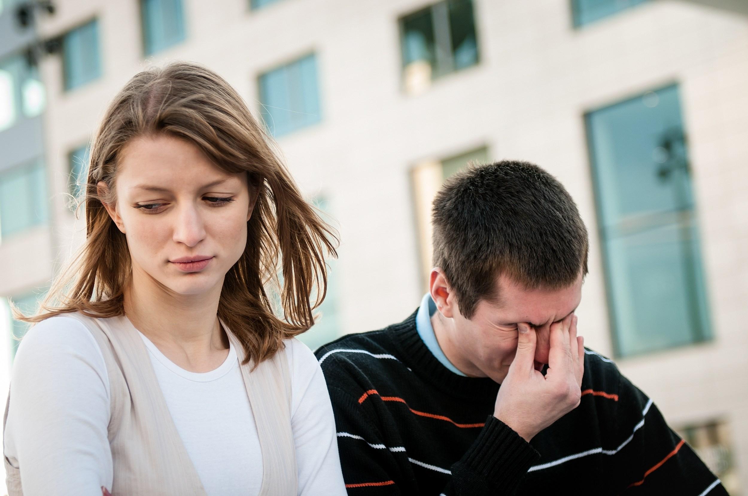Image result for Divorce istock