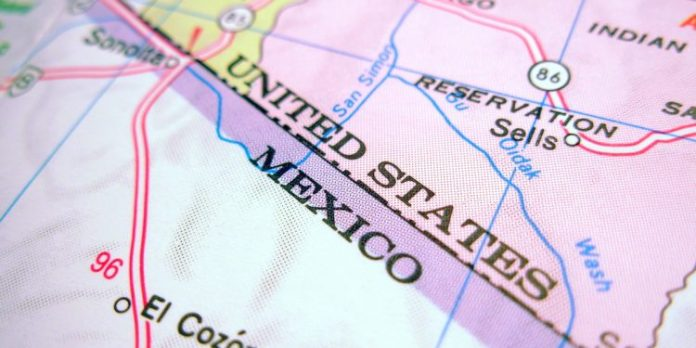 Mexico-US Land Border Restrictions Continue Until at Least October 21st |  Mexperience