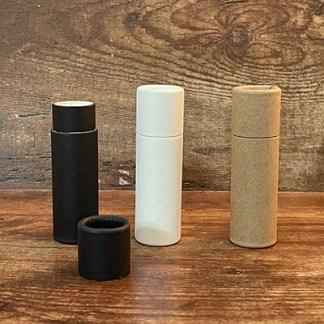 3- Cardboard Tube Colors