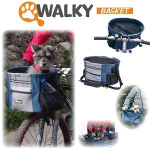 dog bike carrier