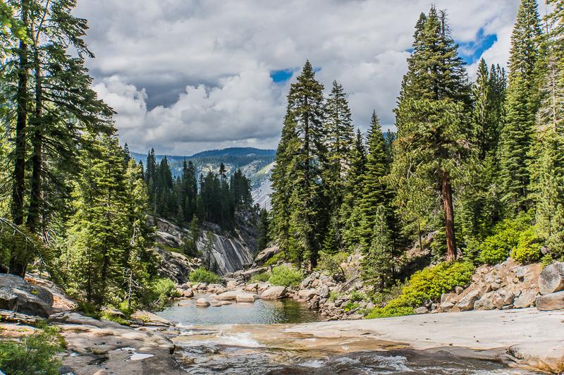Illilouette Creek