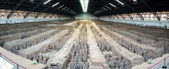 Imagini pentru terracotta warriors