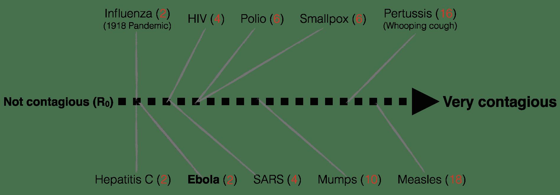 PRGC(A) DEPARTMENT OF BOTANY: Ebola : A Viral disease