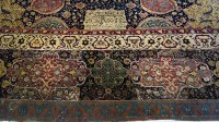 The Ardabil Carpet  Smarthistory