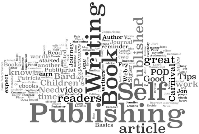 POD, Vanity Press, or Traditional Publishing: What's the