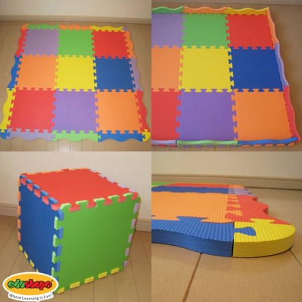Baby Floor Play Mats Foam