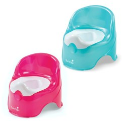 Potty Chair For Girls Fabric Garden Chairs Training Toilet Seat Baby Toddler Kids Pee