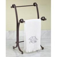 Bathroom Hand Towel Holder - Bestsciaticatreatments.com