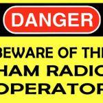 Beware-Of-Ham-Radio