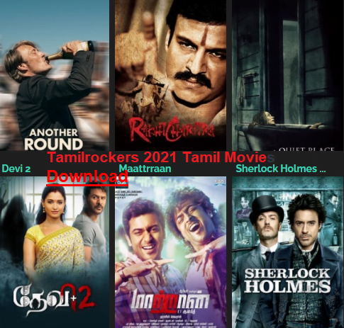 Movies new tamil download rockers Latest Updated