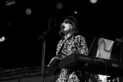 Litku Klemetti & Tuntematon Numero Sideways-festivaaleilla 2017