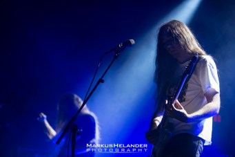 Alcest @ The Circus
