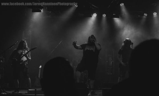 Extinction In Progress Kaaosfest 2018 (4)