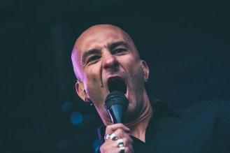 Maj Karma - Rockfest 2018