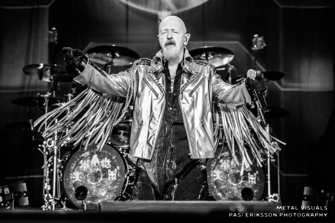 Judas Priest - Rockfest 2018.
