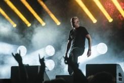 Meshuggah, Sweden Rock 2018 © Jani Kormu, Kormugraphy