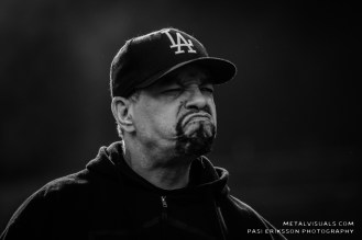 Body Count - Tuska 2018.