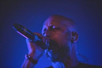 Meshuggah - Tuska 2018