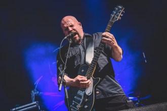 Timo Rautiainen & Trio Niskalaukaus - Tuska 2018