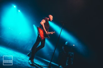 Mustasch @ The Circus 20.12.2018