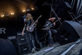 Einherjer, Steelfest 2019