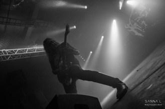 Marduk, Steelfest 2019