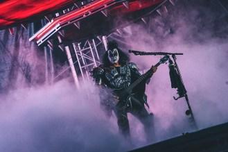 KISS - Rockfest 2019.