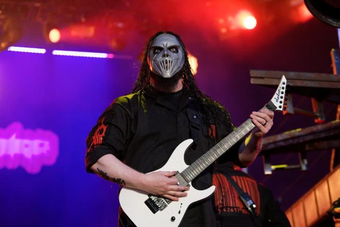 Slipknot Rockfest 2019 (1)